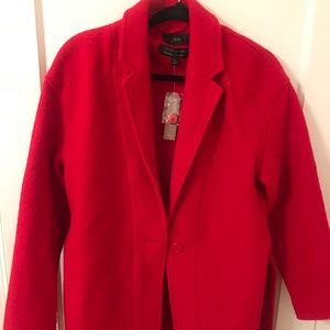 JCrew Coat NWT